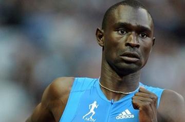 Another sensational run by David Rudisha - 1:41.54 in Paris (Jean-Pierre Durand)