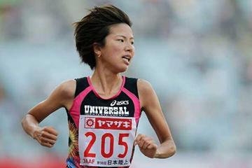 Hitomi Niiya (Getty Images)