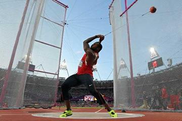 Kibwe Johnson (Getty Images)