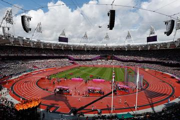 London Olympic stadium (Getty Images)