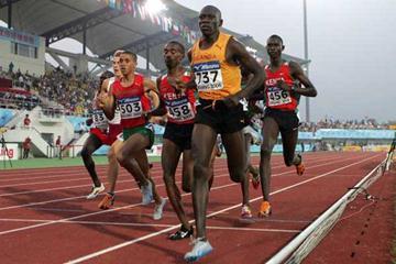 Abraham Chepkirwok (Uganda) (Getty Images)