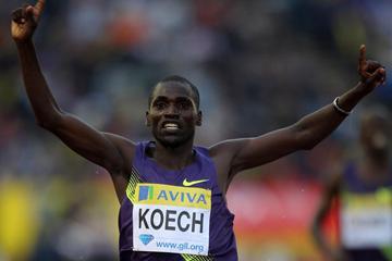 Paul Kipsiele Koech (Getty Images)
