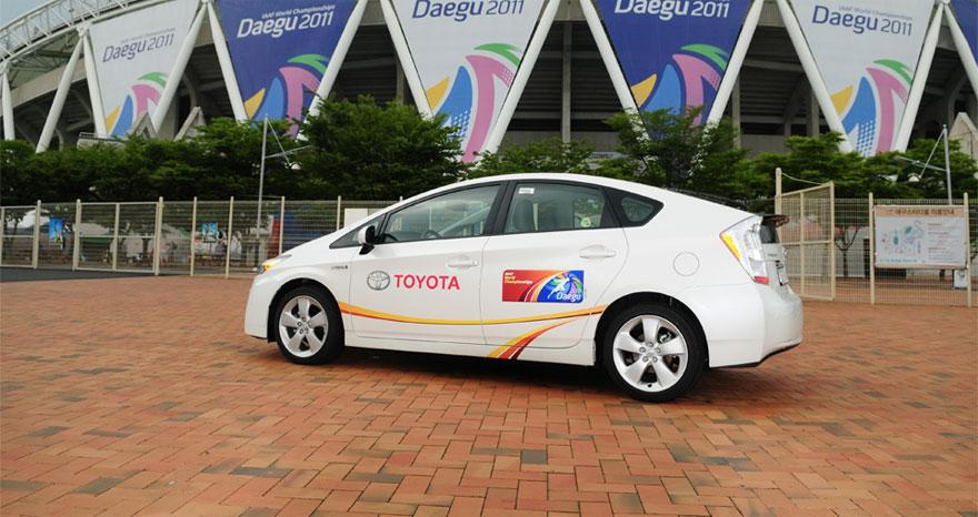 Toyota image used in Partners section (AMS)