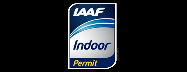 IAAF Indoor Permit (IAAF Indoor Permit)