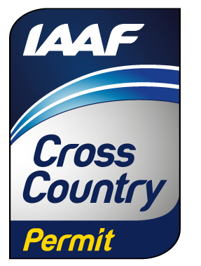 IAAF Cross Country Permit ()