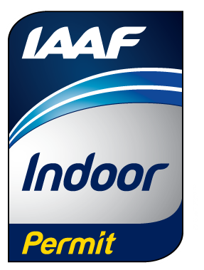 IAAF Indoor Permit (IAAF Indoor Permit)