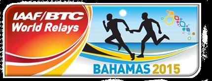 IAAF World Relays logo 2015 (IAAF)