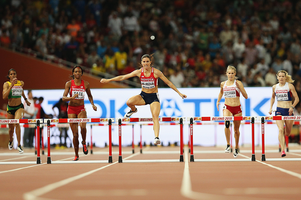 400 hurdles image to use on disciplines page (Getty Images)