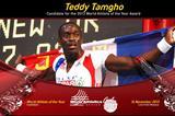 Teddy Tamgho ()