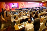 50th IAAF Congress in Beijing, China (Getty Images)