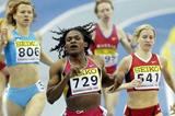 Maria Mutola (MOZ) - 800m heats (Getty Images)