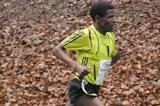 Haile Gebrselassie en route to the course record at the 's Heerenberg 15Km ('s Heerenberg 15Km organisers)