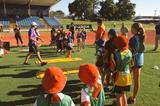 The World Athletics Day festivities in Cairns, Australia (Athletics Australia)
