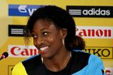 Bahamian sprinter Shaunae Miller (Getty Images)