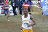Third victory of the season for Gebre-egziabher Gebremariam, this time in Soria (Miguel Alfambra)