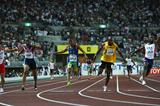USA wins the Men's 4x100m Relay Final (Getty Images)