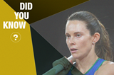 Fabiana Murer Did You Know ()