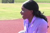 Novlene Williams-Mills on IAAF Inside Athletics (IAAF)