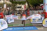 Josephine Chepkoech, winner at the 2013 Marseille-Cassis 20km (Aurélie Robert / REK-ON)