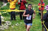 Ahmet Arslan prevails in Kamnik (Tomo Sarf)