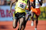 Ali Abdosh powers to a 12:59.56 victory in the Hengelo 5000m (Jiro Mochizuki (Agence Shot))