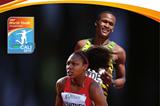 IAAF World Youth Championships, Cali 2015 statistics handbook (IAAF)