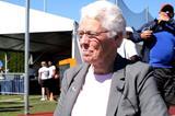 IAAF council member Abby Hoffman (IAAF)