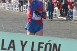Sergio Sánchez took down some big names in Venta de Banos (Miguel Alfambra)