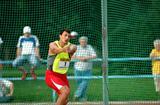 Ivan Tikhon wins World Hammer Throw Final 2005 (IAAF)