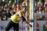 Antti Ruuskanen in Kuortane (SUL Julkaisut Oy/Juha Sorri)