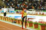 12:59.28 meeting record for Vincent Chepkok in Rabat (Said Chidmi)