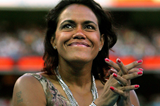 Australian sprinter Cathy Freeman (Getty Images)