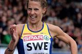 Charlotta Fougberg at the 2014 European Team Championships (Getty Images)