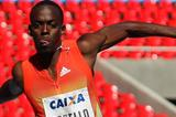 Cuban Alexis Copello in the Triple Jump in Rio (Wágner Carmo CBAt)