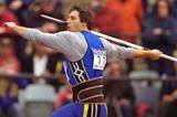 Jan Zelezny Grand Prix Final 2001 (Getty Images Allsport)