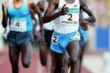 Sileshi Sihine wins the World Athletics Final 5000m (Getty Images)