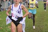 Veerle Dejaeghere wins the Iris Lotto Cross Cup in Brussels (Nadia Verhoft)