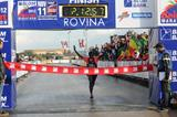 2012 Beirut Marathon winner Kedir Fekadu  (Beirut Marathon organisers)