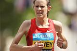 British distance runner Jo Pavey (Getty Images)