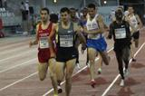 Alvaro Rodriguez takes the 1500m in Huelva (Javier Aznar - Diputación de Huelva)