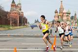 Test event for Moscow 2013 - Russian Marathon Championships (Aleksandr Kiselev/LOC/www.sportfoto.ru)