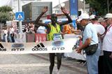 Emmanuel Mutai wins in Portugal (LUIS LOPES/Maratona Clube de Portugal)