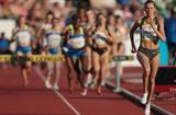 Gulnara Galkina-Samitova wins the 3000m steeplechase in Oslo (Getty Images)