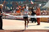Gebrselassie wins the 10 Miles in Tilburg (TTM / Jan Stads)