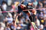 Ukrainian high jumper Bohdan Bondarenko (Getty Images)