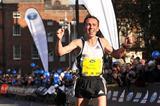 Andriy Naumov winning in Dublin (Sportsfile)