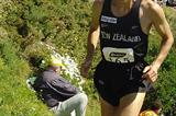 Jonathan Wyatt on his way to victory in Wellington (Tomo Šarf)