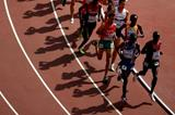 The men's 5000m heats at the IAAF World Championships, Beijing 2015 (Getty Images)