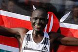 Kenyan marathon runner Dennis Kimetto (Getty Images)