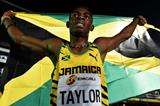 Christopher Taylor at the IAAF World Youth Championships, Cali 2015 (Getty Images)